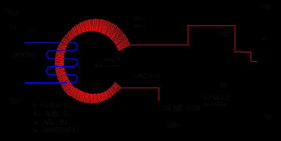 闭环霍尔电压传感器原理图-新闻中心-霍尔电流传感