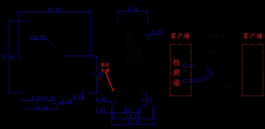 e1000-0015s2接线方法